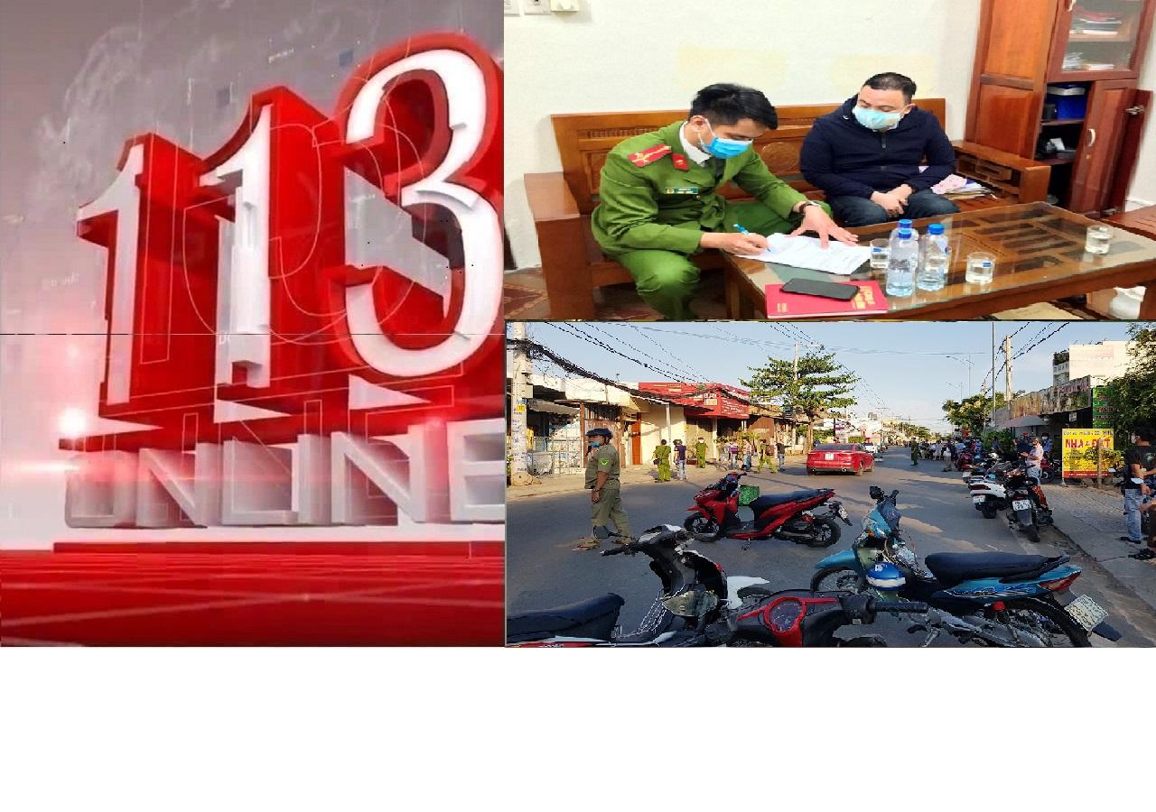 Tin 113 ngày 03/04: Một người đàn ông bị chém lìa tay ở TP HCM