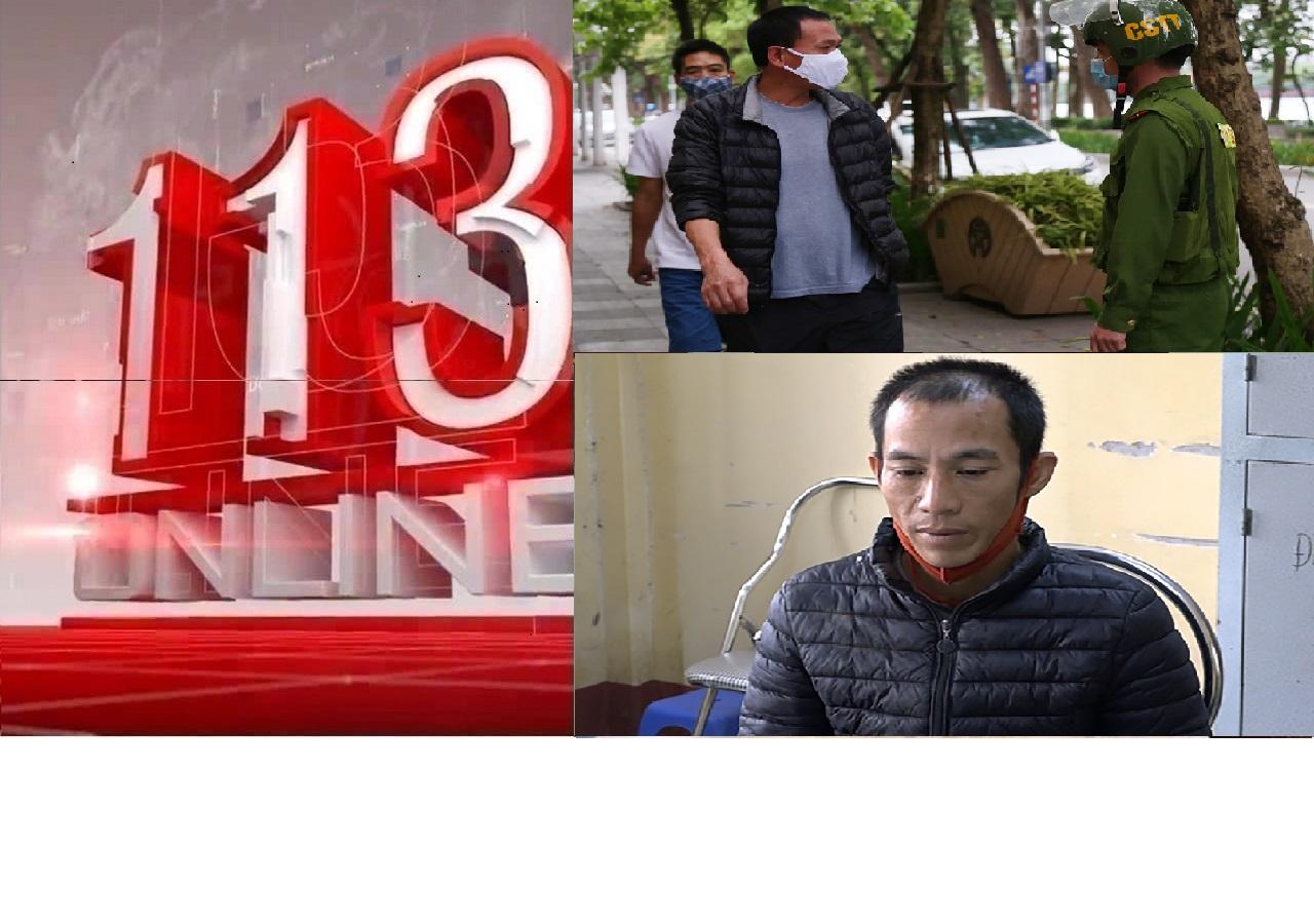 Tin 113 ngày 07/04: Khởi tố người đuổi chém chủ tịch phường ở Hải Dương