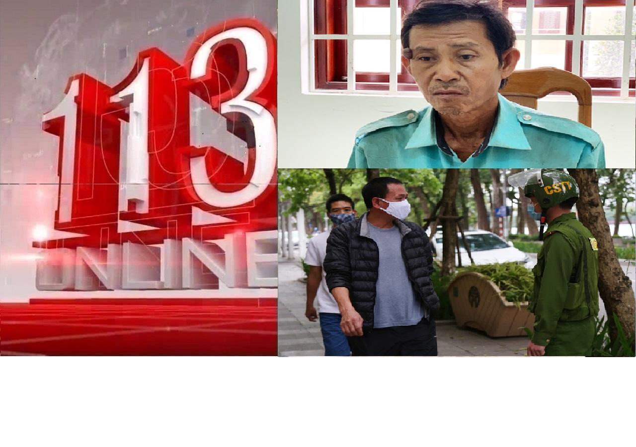 Tin 113 ngày 08/04: Bé trai 14 tuổi đánh bạn cùng xóm tới chết