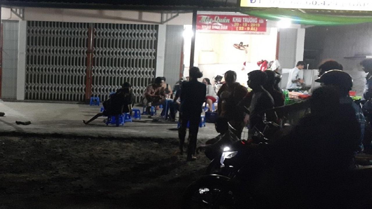 113 ngày 04/04: Gây án mạng vì bênh con gái 11 tuổi bị nhóm thanh niên chửi ở Tiền Giang
