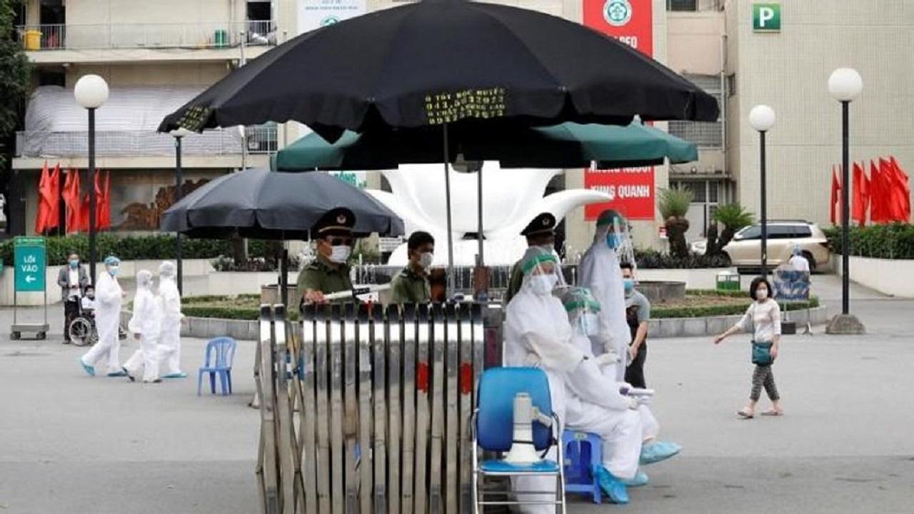 Thời sự ngày 02/04: Tính tới sáng nay 2.4, số ca nhiễm nCoV lên 222 người