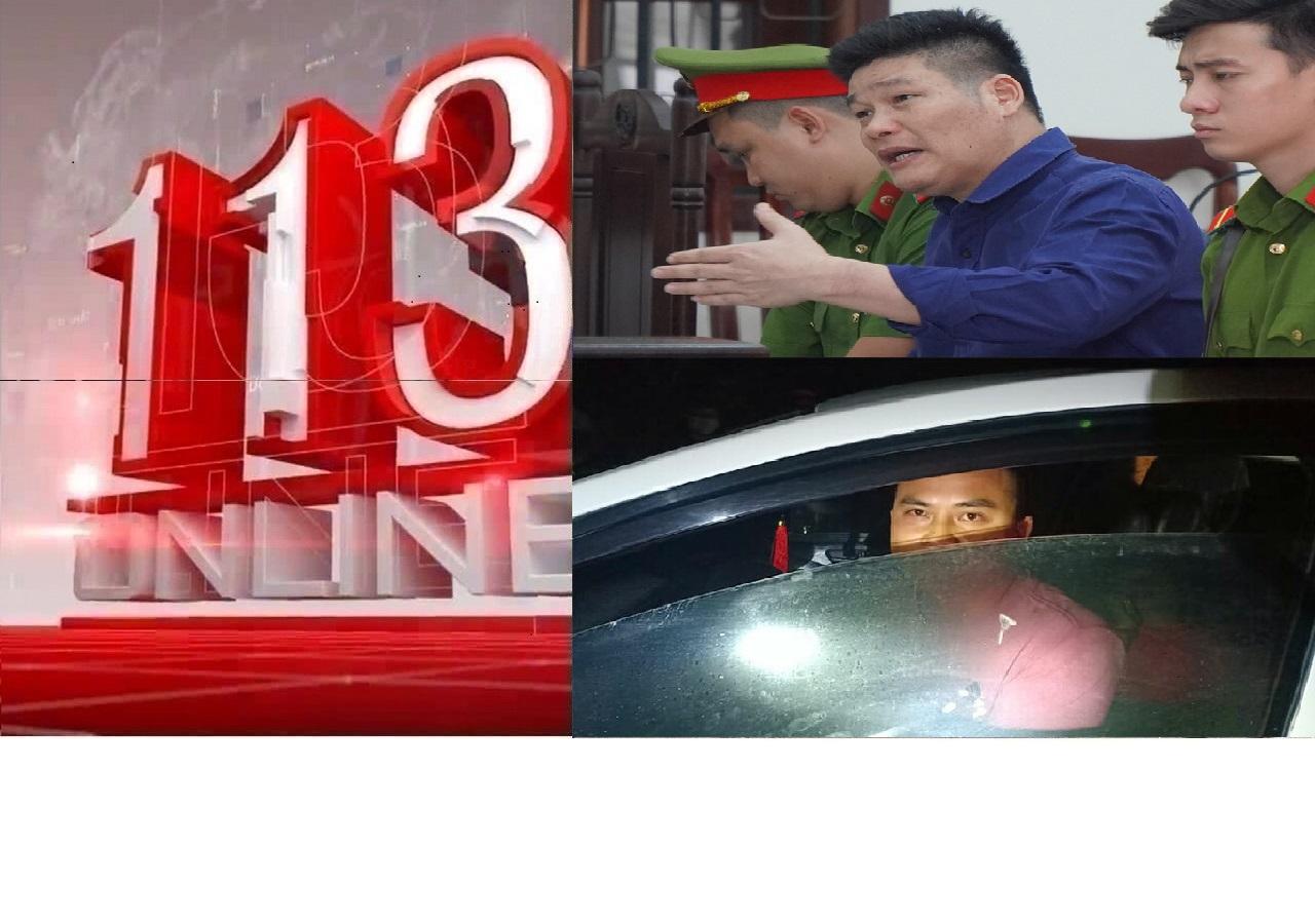 Tin 113 ngày 28/05: Kẻ giết 4 người thân lãnh án tử hình