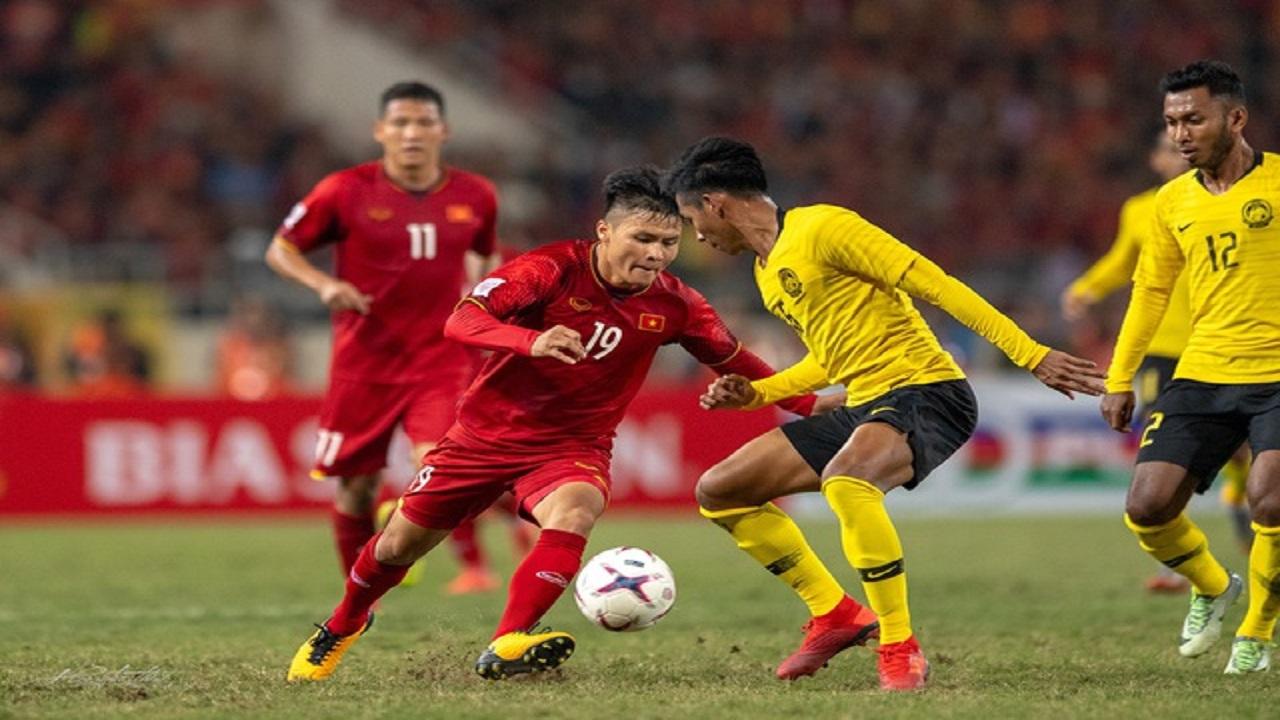 ĐT Việt Nam nhận tin cực vui tại vòng loại World Cup 2022