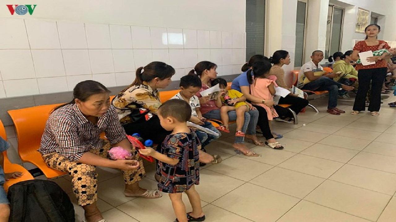 Thời sự ngày 27/06: Nắng nóng, cuộc sống người dân Thừa Thiên Huế bị đảo lộn