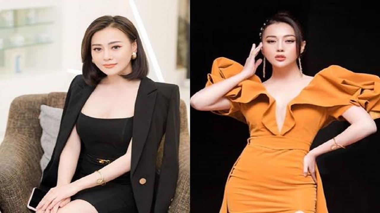 Binz đang yêu Châu Bùi; Phương Oanh tuyên bố tạm dừng đóng phim vì lý do đặc biệt