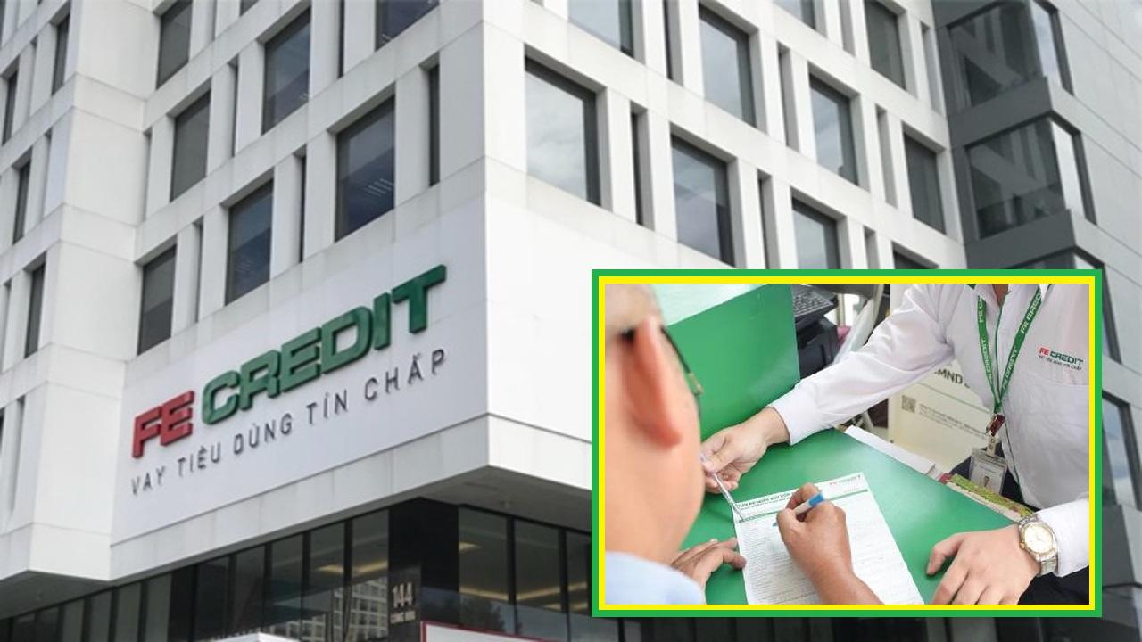 Nghi vấn khách hàng Công ty tài chính Việt Nam Thịnh Vượng (FE Credit) T.Ự T.Ử do bị siết nợ