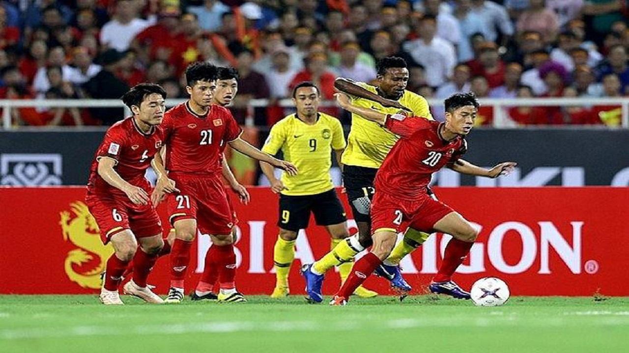 AFC báo tin cực vui tới người hâm mộ Việt Nam