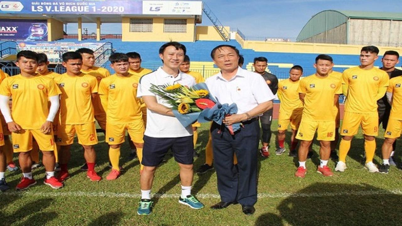 CLB Thanh Hóa bất ngờ xin bỏ V League 2020
