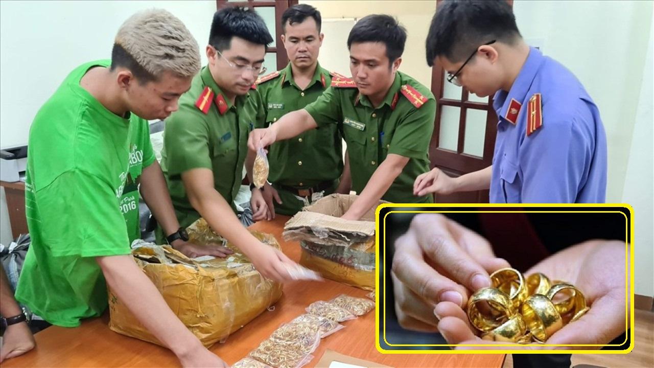 18.000 Người Bị Lừa Vì Trò Tri Ân Nhẫn Vàng Của Nhóm Đối Tượng Ở Hà Nội