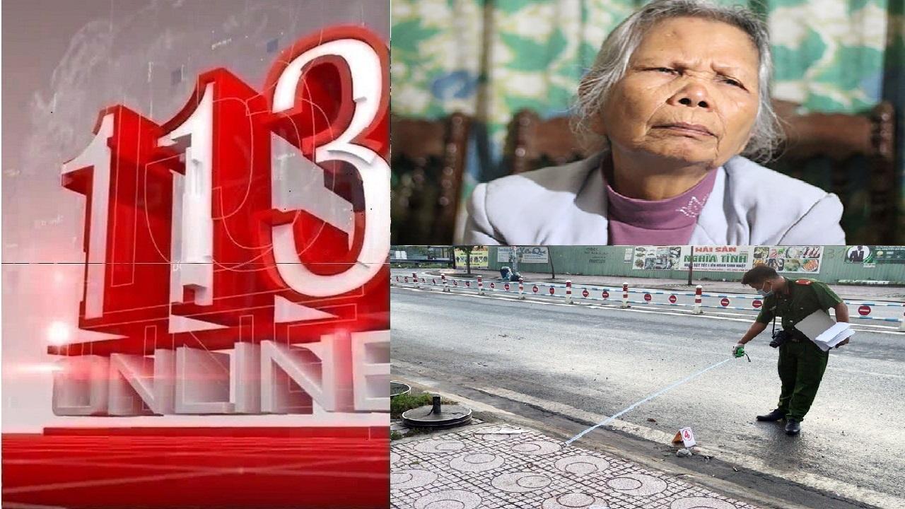 Tin 113 ngày 21/09: 1 thanh niên ở TP HCM bị đâm chết