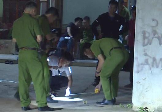 Tin 113 ngày 20/09:1 nam thanh niên bị chém chết ở TP.HCM