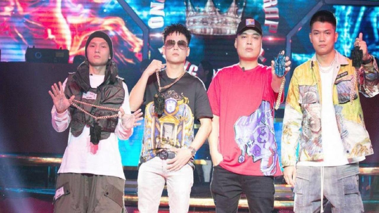 Tin Showbiz ngày 21 09 2020: Đối đầu cực gắt, Rap Việt và King Of Rap chương trình nào thú vị hơn?