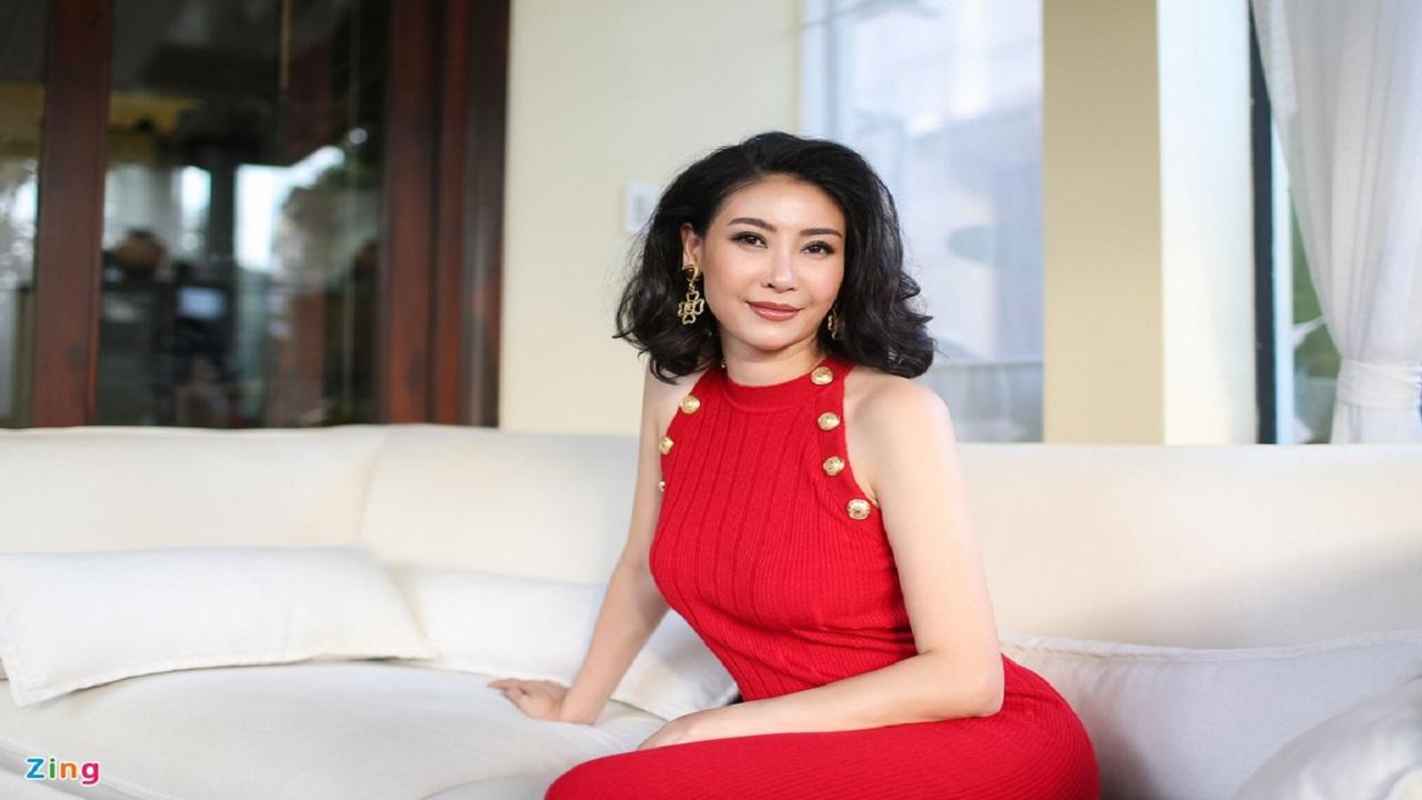 Tin Showbiz ngày 24 09 2020: Hoa hậu Việt hiếm hoi dám đóng cảnh