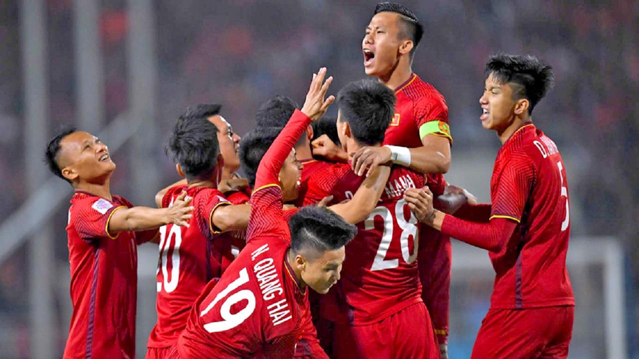 Thể thao 23 09 2020: Việt Nam vượt xa Thái Lan trên BXH FIFA