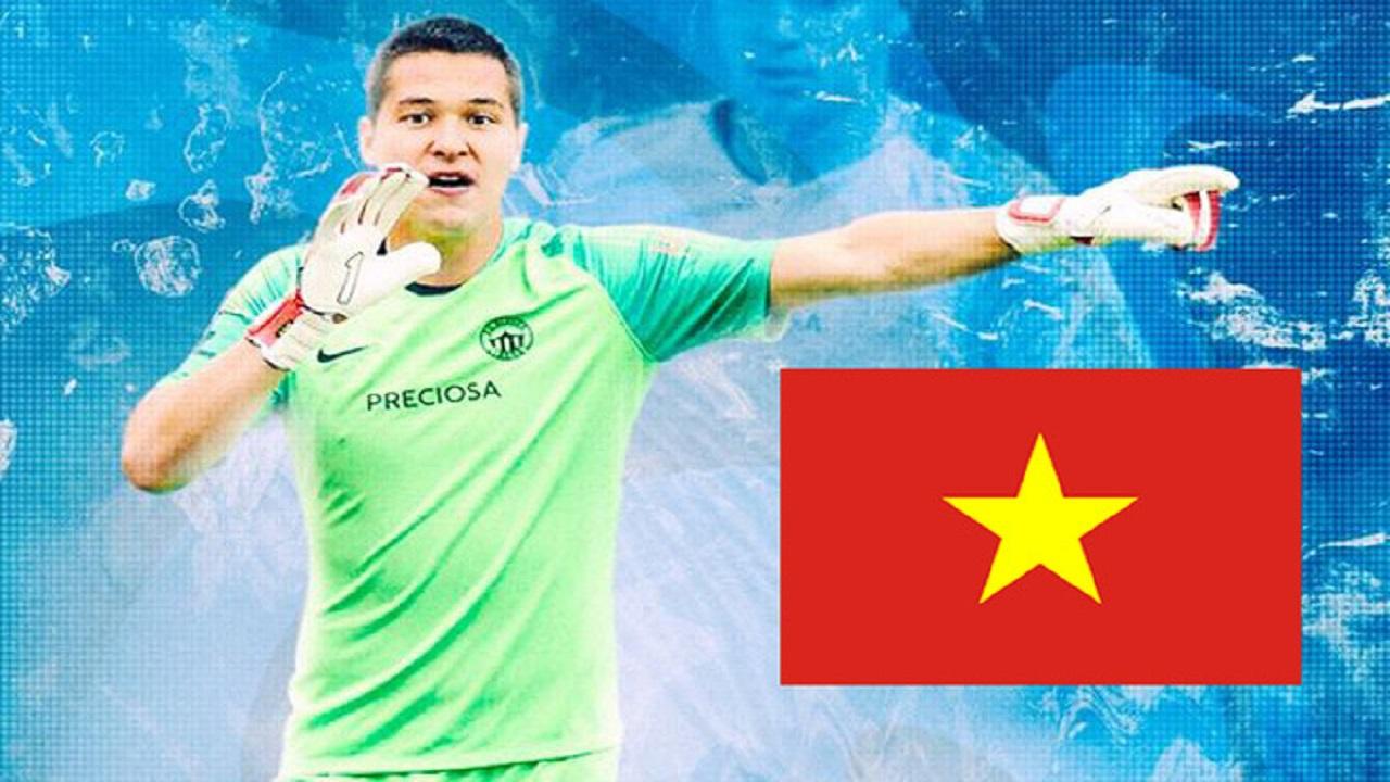 Thể thao 08 09 2020: Thủ thành Filip Nguyễn vẫn còn nguyên cơ hội khoác áo ĐTVN