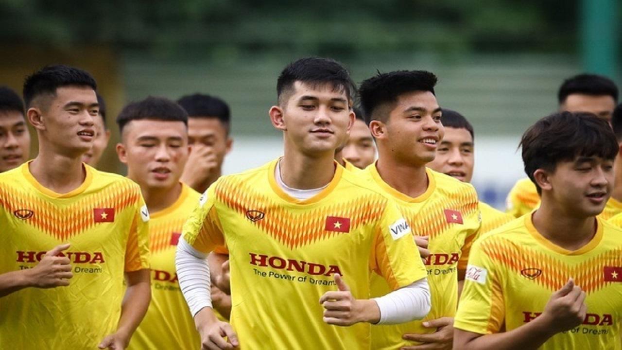Thể thao 16 09 2020: HLV Park vẽ kế sách giúp U22 Việt Nam bảo vệ HCV Seagame