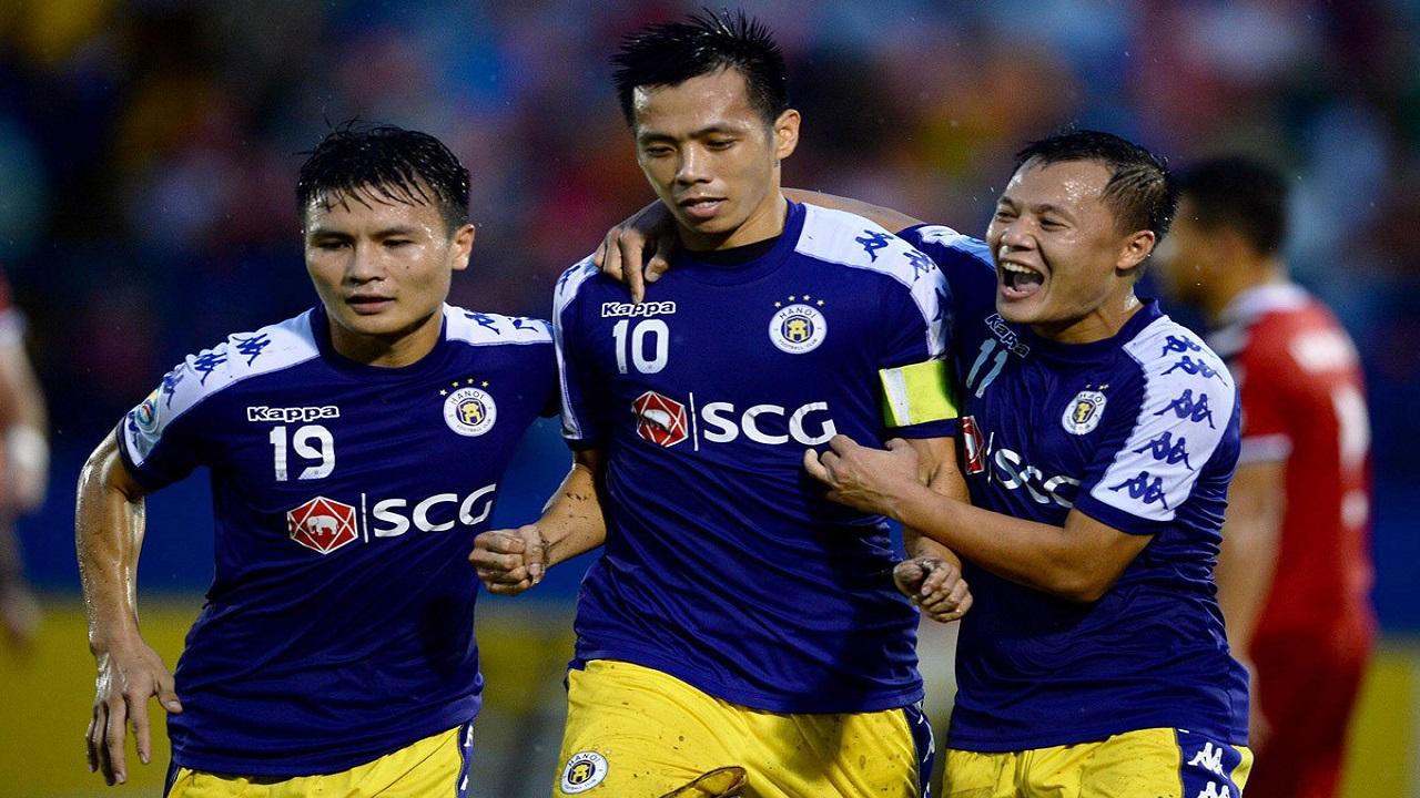 Thể thao 18 09 2020: Quang Hải, vũ khí hủy diệt của Hà Nội FC trở lại ấn tượng