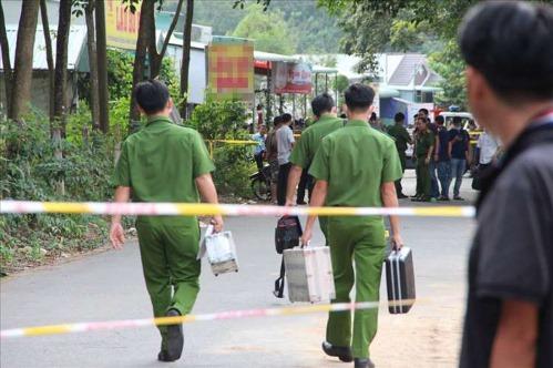 Tin 113 ngày 13/1: Thiếu niên 14 tuổi đâm học sinh lớp 5 tử vong trên đường đi học
