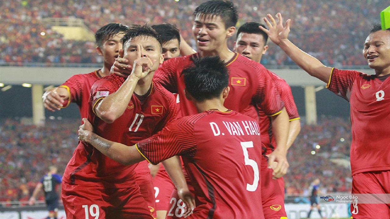 Thể thao 18 1 2021: Vòng Loại World Cup 2022 có thể đá tập trung ở Việt Nam