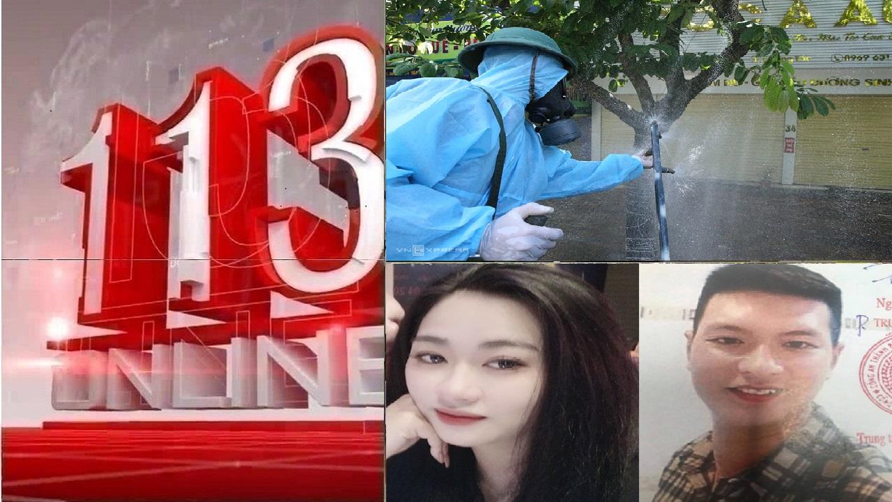 Tin 113 ngày 14/06: Cha gây trọng tội với con gái 3 tuổi