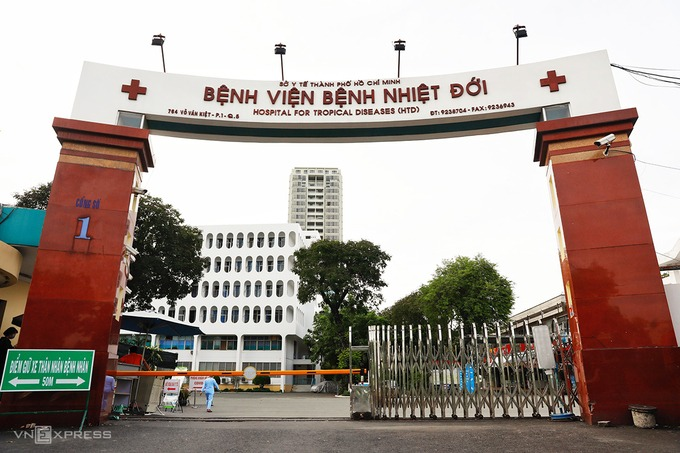 Thời sự ngày 13/6: Thêm 31 nhân viên Bệnh viện Bệnh Nhiệt đới TP HCM nghi Covid 19