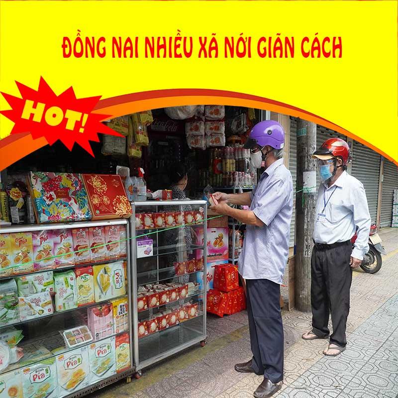 Thời sự 20/9: Hơn 100 xã, phường 'vùng xanh' Đồng Nai nới giãn cách