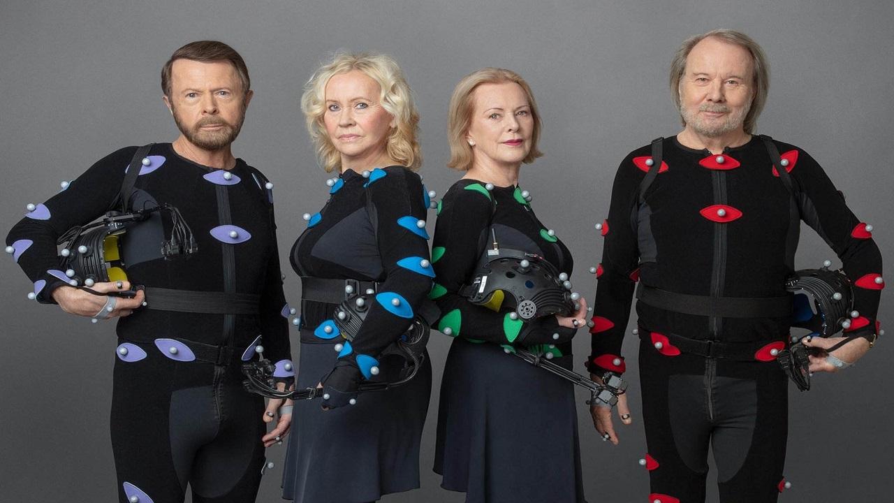 ABBA đã vượt qua muôn vàn khó khăn để có thể tái hợp