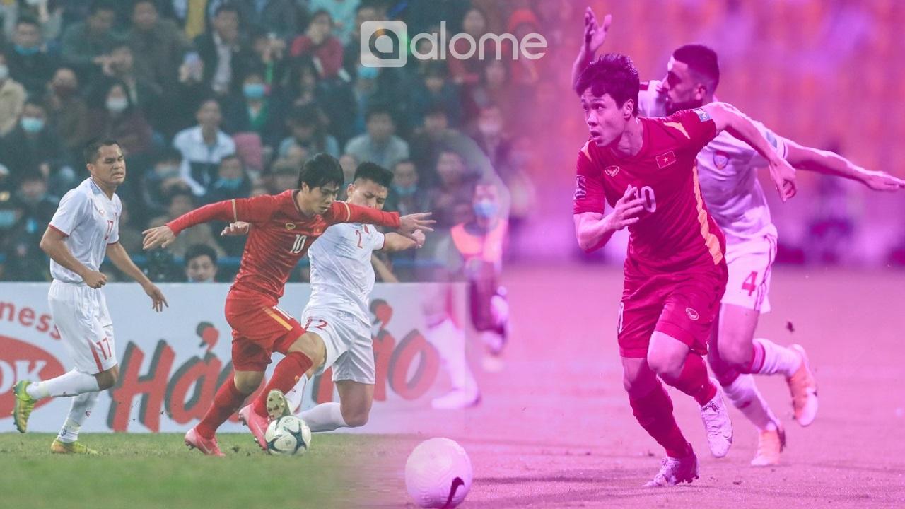 Truyền Thông Trung Quốc Lo Sợ Khi Nghe Tin Messi Việt Nam Ghi Bàn Liên Tục Trong Những Buổi Đấu Tập