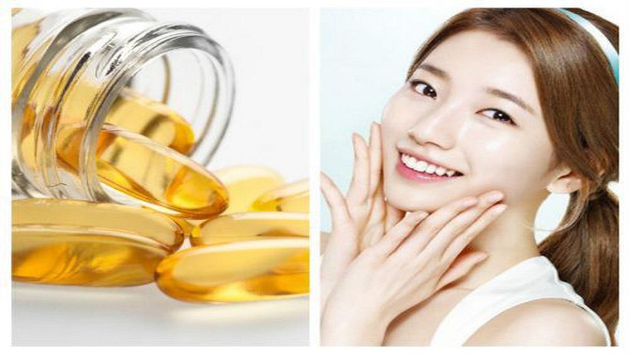 4 công dụng to lớn của vitamin E đối với phụ nữ   Bí quyết dùng dầu tẩy trang để trị mụn hiệu quả