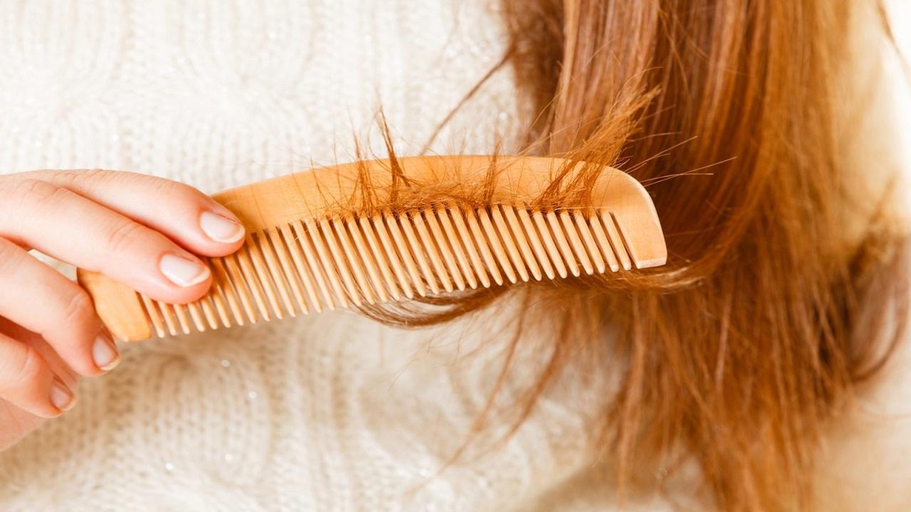 Mẹo giúp tóc không rụng ngày giao mùa