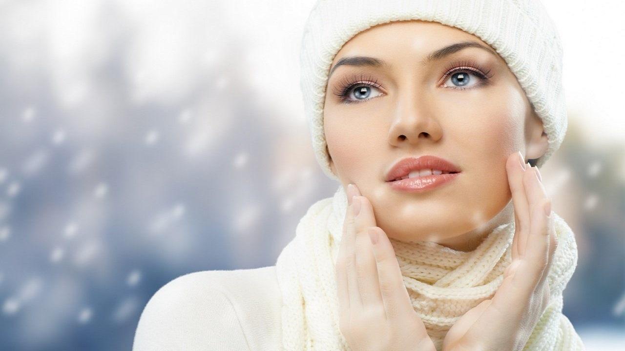 Bí quyết chăm sóc da vào mùa đông chị em cần biết