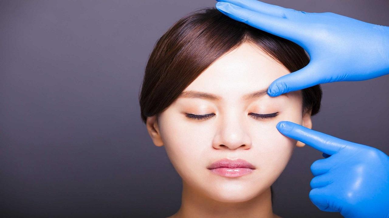 Liệu pháp căng da mặt an toàn