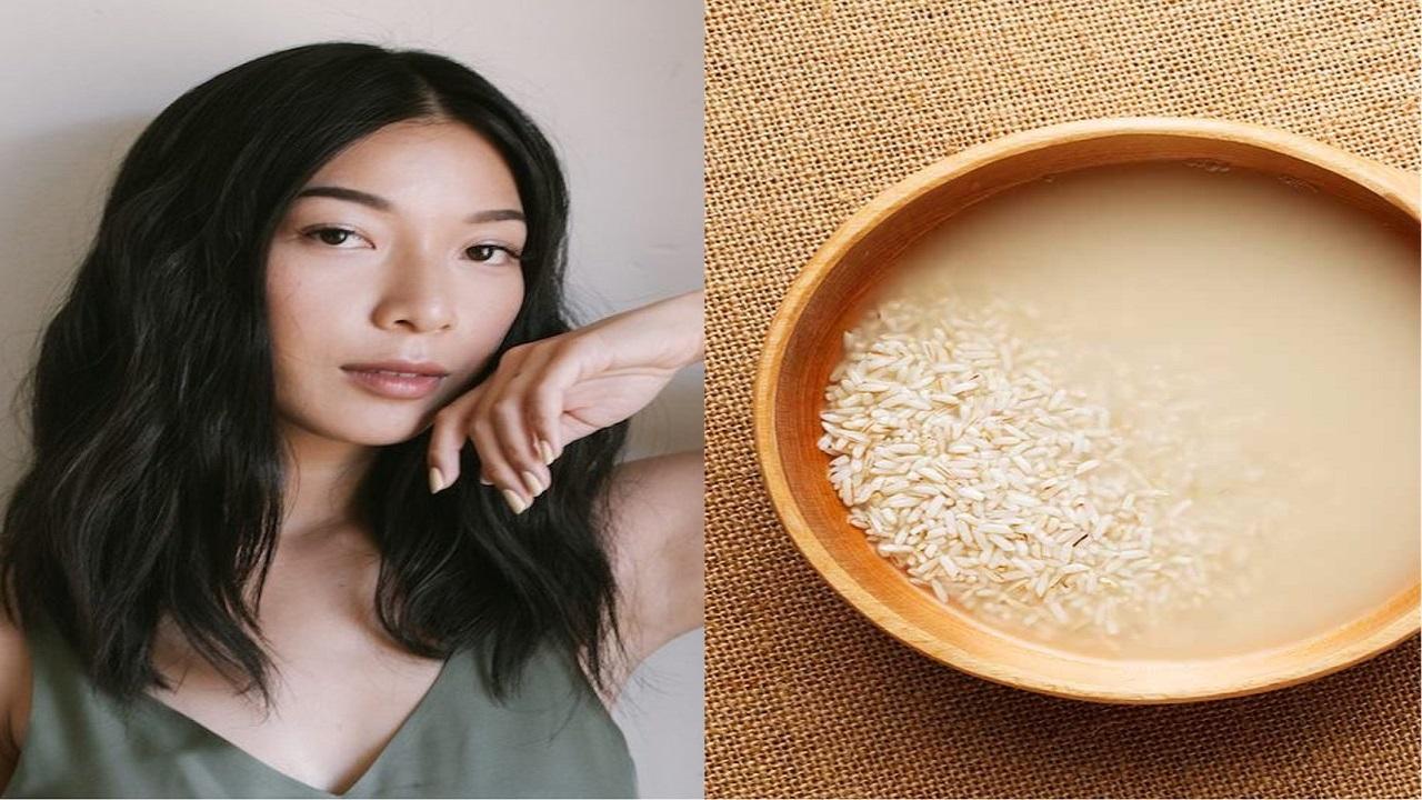 Phụ nữ Nhật và bí quyết làm đẹp bằng nước vo gạo