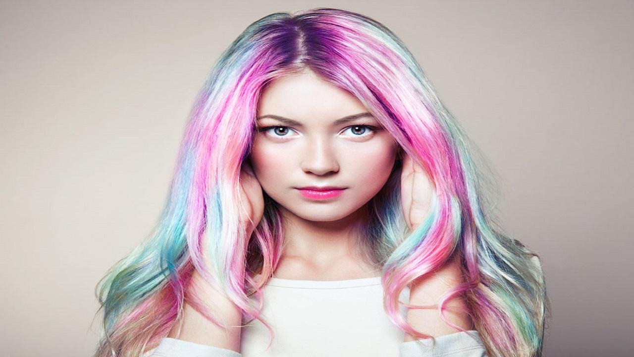 Mách chị em cách chọn màu nhuộm tóc sang chảnh cho Tết