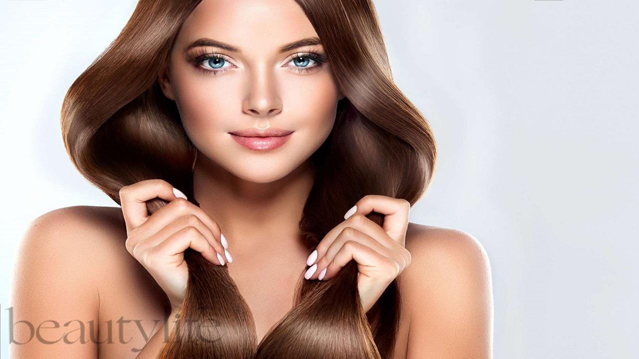 Bí quyết chăm sóc tóc từ nguyên liệu thiên nhiên dễ tìm