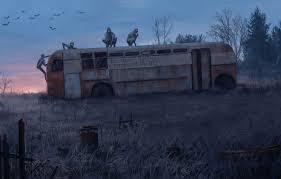 Xe tang chuyến xe bus số 14